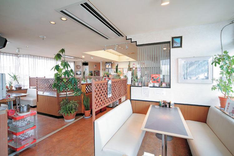 レストラン MIYOSHI