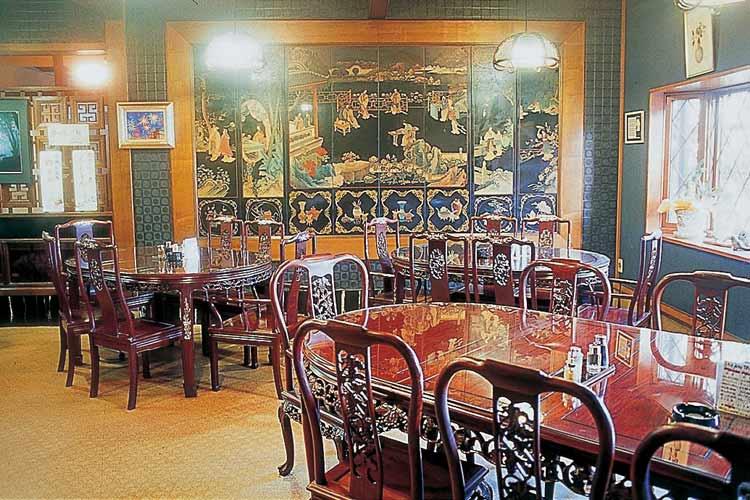 中国飯店 瑞鳳