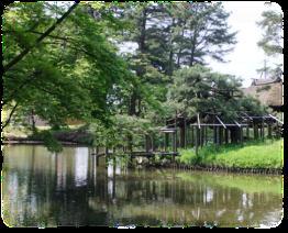 奉納堂公園