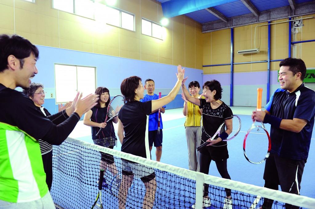 K160325-マリンブルーテニススクール-一般クラス