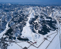 五 日 町 スキー 場 スキー場・天気積雪情報 - 日本気象協会 tenki.jp