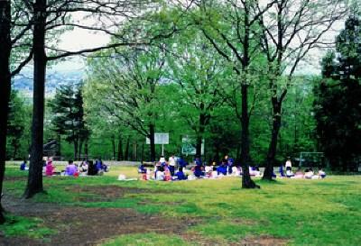 大崎山公園