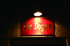 BAR DOGGIE写真