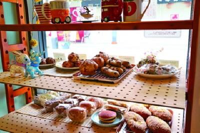 cafe'dandelionのおやつ工房