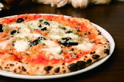 薪窯ナポリピッツァのお店 Pizza BeaBea[ピッツアベアベア]