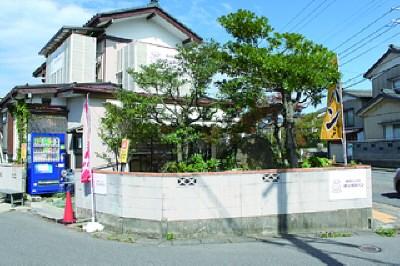 ポッポのパン 新潟店