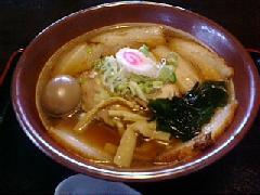 ボリュームチャーシュー麺