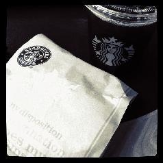 スタバのワンモアコーヒーはお得だね\(^o^)/