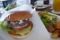 Bigハンバーガー!Komachiランチ特集2012