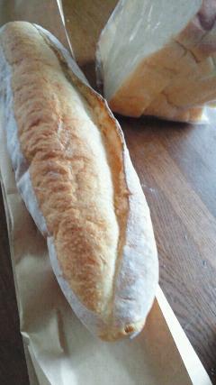 ふわっ☆もちっ☆人気のイギリス食パン&バケット...