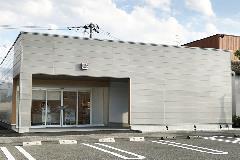 高級食パン専門店「銀座に志かわ」が東区に!5/30オープン予定