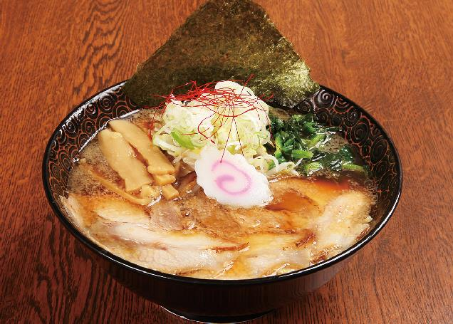 らーめん290円!8月8日から「麺屋肉ばか弁天橋店」3周年感謝祭