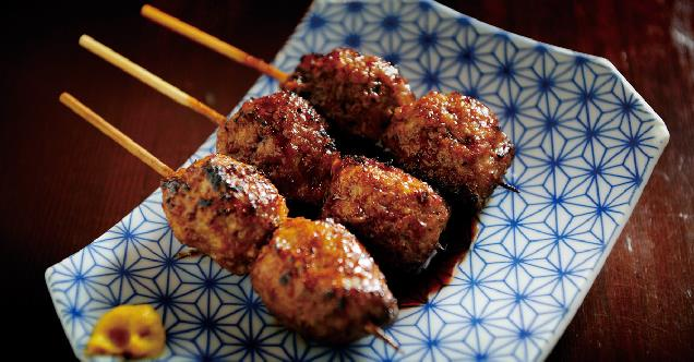 WEEK6/18号「安くて旨い肉特集」2千円で楽しめる肉店を紹介