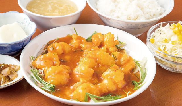上海出身の夫婦が営む「中国上海料理 陽陽」南出来島にオープン