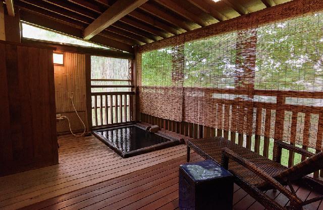 妙高に自然を満喫できる源泉掛け流しの温泉宿「進(しん)」オープン