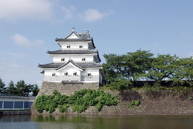 新発田城のお堀の水ぜんぶ抜く!17日に体験型イベントが開催