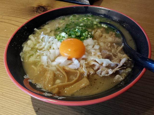 「味勲拉」の看板ラーメンが期間限定500円! 新潟Komachiのメイン画像