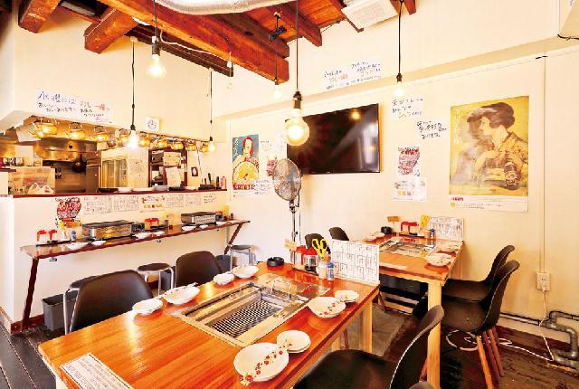 厳選肉をたっぷり楽しめる「大衆焼肉たすけ」が新潟駅近くにオープン