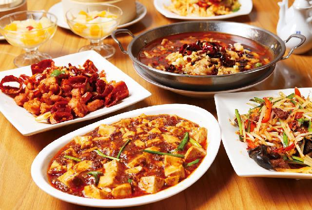 本場・中国の味を堪能!長岡の中国料理店が2号店をオープン!