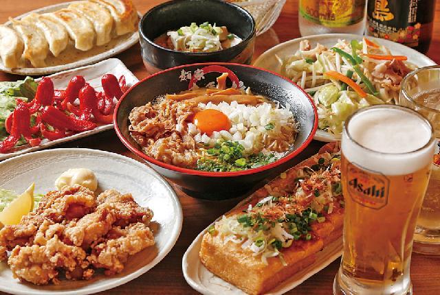 人気ラーメン店「味勲拉」が夜営業を開始!記念の生ビール350円も