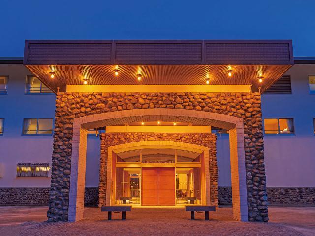 妙高の大自然の中で癒しの時を。妙高にリゾートホテルがオープン