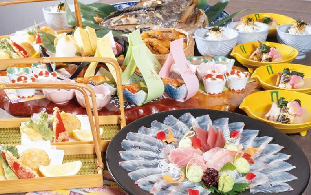 上品な味わいが人気♪和ダイニング「菜の花」オープン!