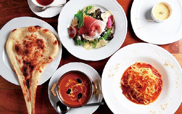 イタリア料理の名店が新装オープン!「イジルシ・インシエーメ」