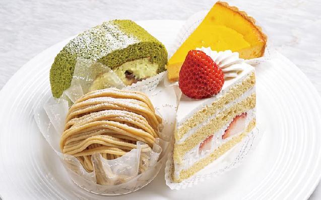 素材にこだわる体に優しい洋菓子店「パルフェット」江南区にオープン