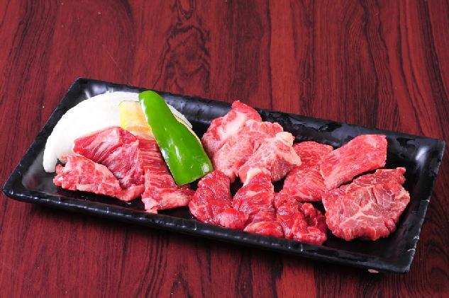 期間限定!希少部位、国産牛カルビ、牛タン食べ放題が500円引き
