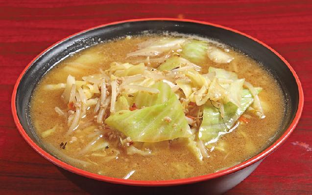 大衆食堂が深夜2時まで営業の「酒麺処 おが家」を長岡にオープン!