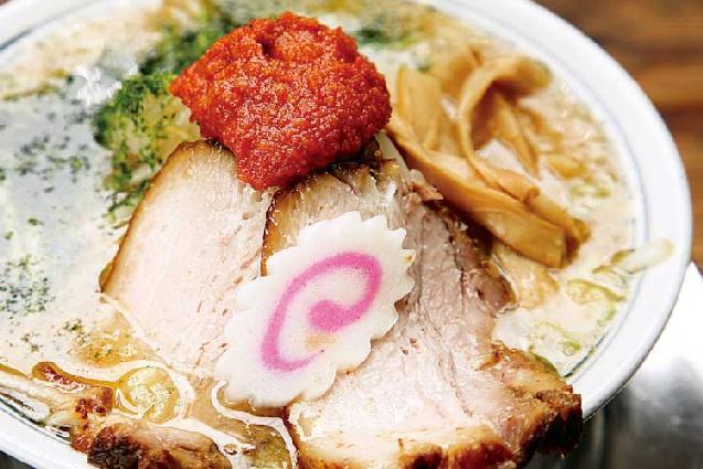 ラーメンが390円に!ちゃーしゅうや武蔵『634の日』今年も開催