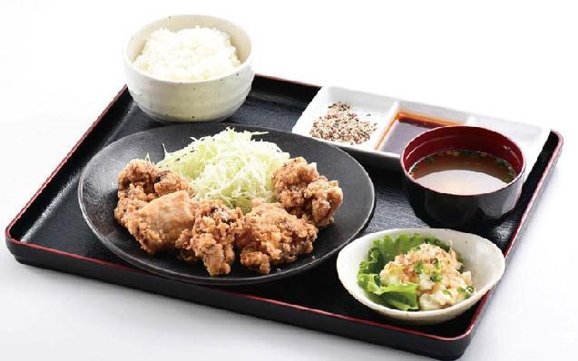 食べ放題100品以上!上越の鶏料理専門店がリニューアル