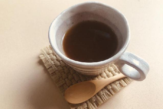 米?コーヒー?お米の新形態ドリンク「COSHI BROWN」とは