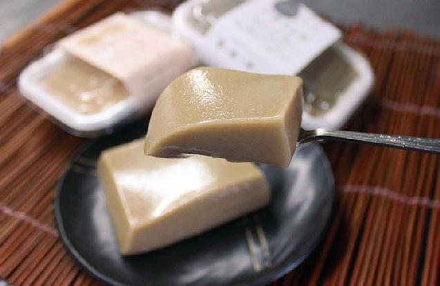 ごま豆腐にイメージソングが誕生!おもわず笑顔になる「ごまうふふ」