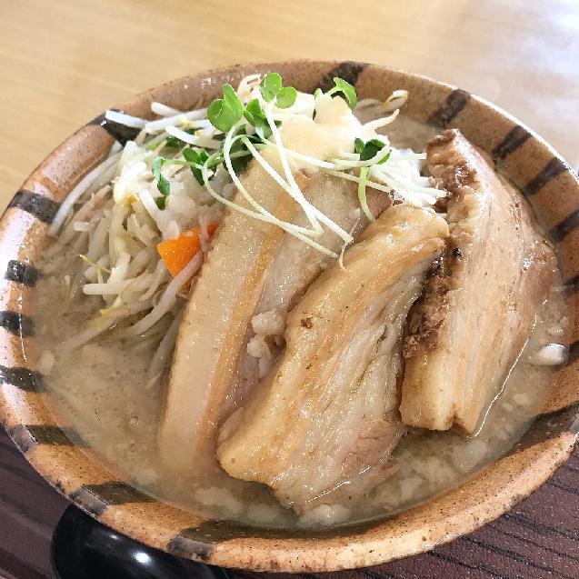 弁天橋通りの人気ラーメン店「鬼にぼ ONIMORI」閉店へ