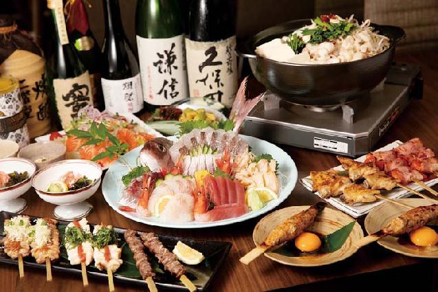 老舗割烹の技が光る。串焼き自慢の居酒屋が糸魚川駅至近にオープン