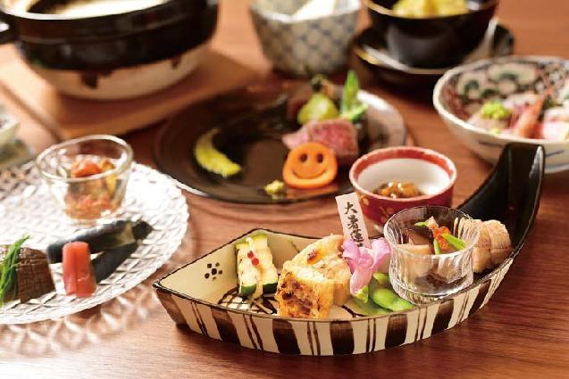 江戸時代から続く日本料理の老舗料亭が長岡店をオープン