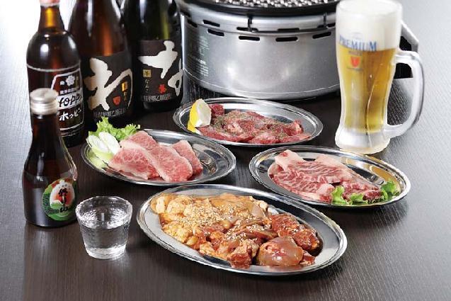 人気の豚生ホルモンは必食!コスパ自慢の焼肉店が柏崎にオープン