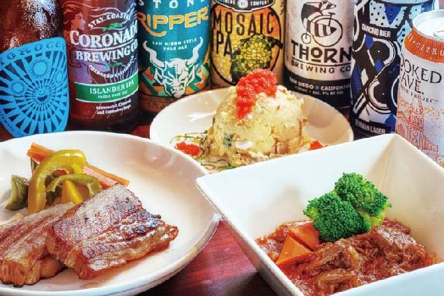 樽生クラフトビールの豊富さに注目!ビアホール新店が新潟駅南に誕生