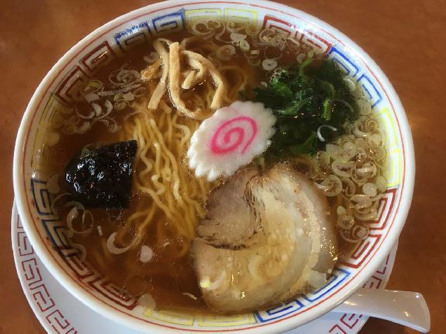 懐かし中華そばの原点に返る 新発田の人気店「麺食堂まる七」へ