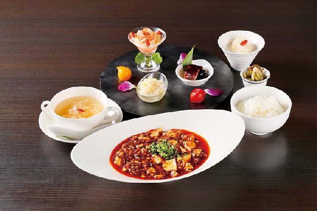 新料理長を迎えリニューアル!新潟の老舗ホテルの中華レストラン