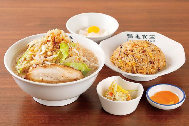 ランチタイムから深夜まで営業!新潟駅近くに大衆食堂オープン