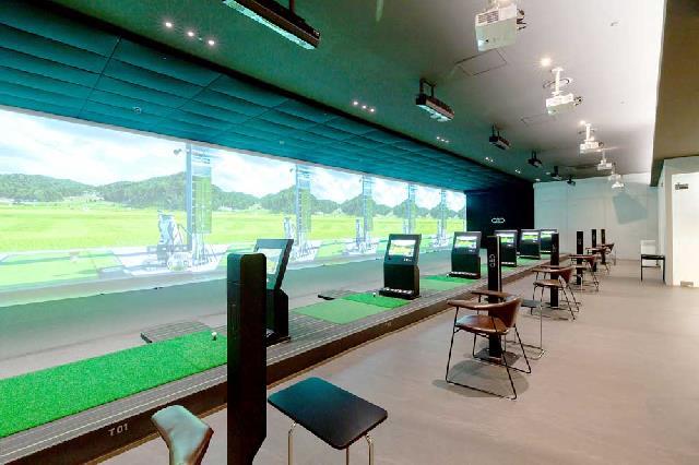 【PR】画面提示で体験0円!日本最大級インドアゴルフ教室が女池に