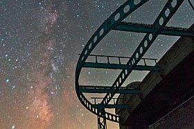 星空観望会 6月・7月