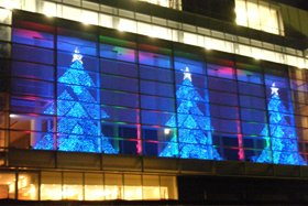 NST リバーサイド・クリスマス