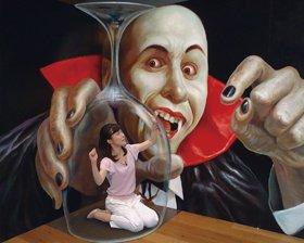 新潟日報140年・BSN新潟放送創立65周年記念「大トリックアート展inときメッセ」
