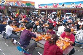 豊漁大感謝祭