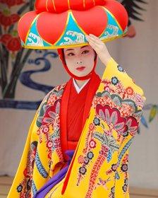 「琉球を舞う」ー琉球舞踊の美にフォーカスするー