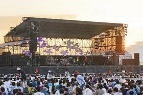 第33回 日本海夕日コンサート