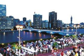新潟グランドホテル リゾートガーデン2018〜ようこそ、ビールの楽園へ〜